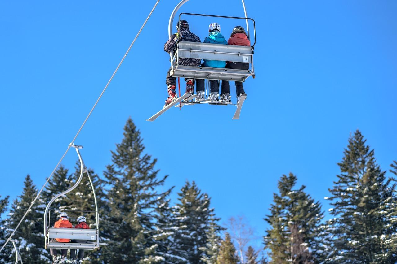 Ski Lift 1941395 1280