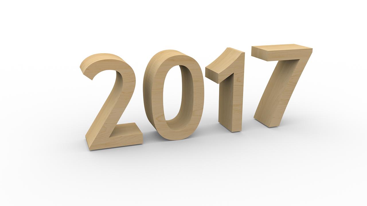 December 2017 Newsletter