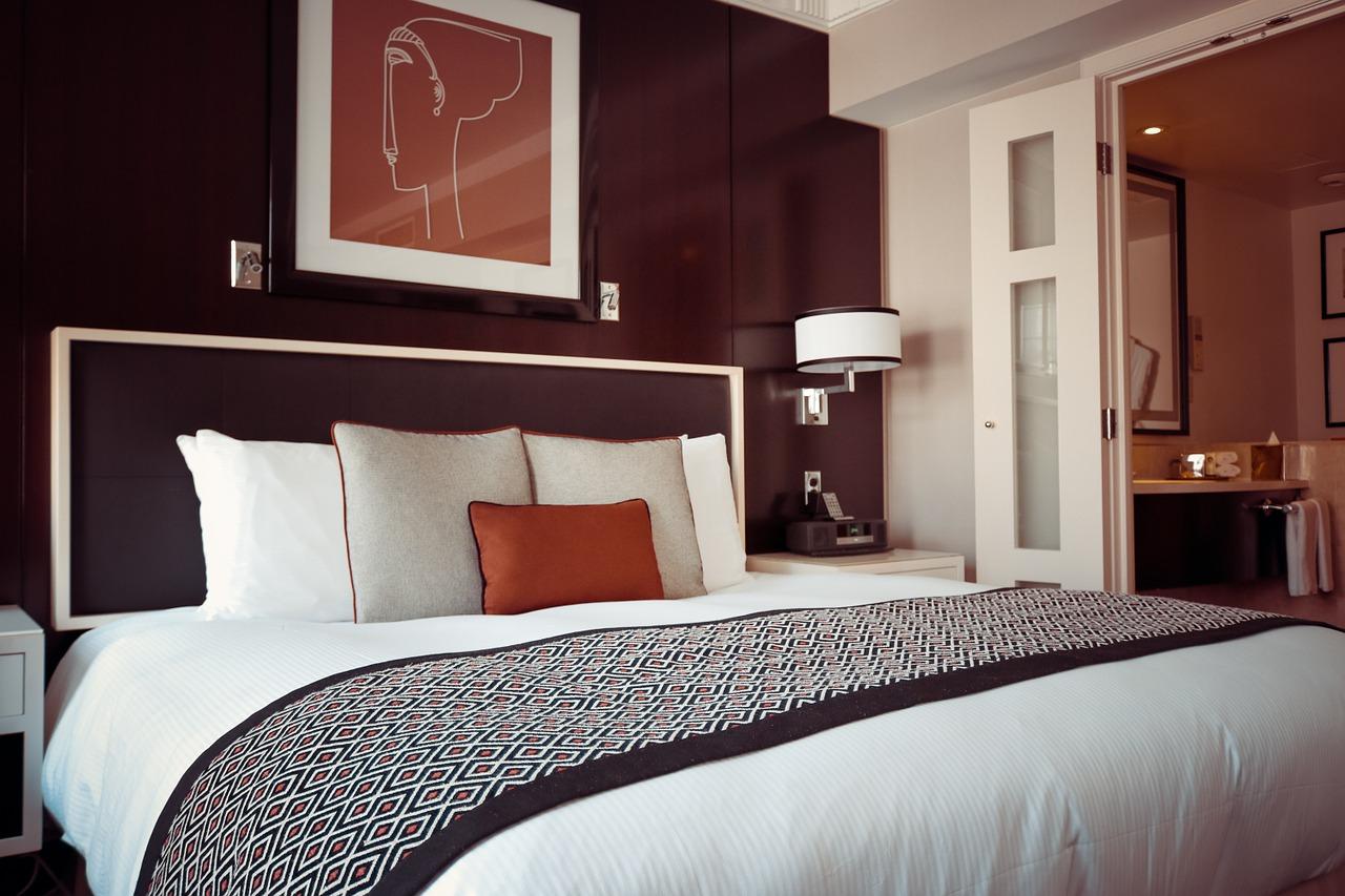 Hotel Room 1447201 1280