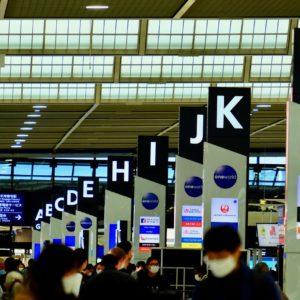 Coronavirus-airport